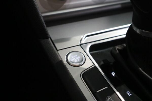 VW Passat 2,0 TDi 150 Comfortline+ Variant DSG - billede 5