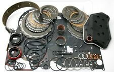 Fits Ford 4r70w Master Transmission Rebuild Kit 1998 03 Level 2 Fits Mustang Gt