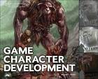 Game Character Development: Digital Sculpting for the Realtime Artist by Antony Ward (Mixed media product, 2008)
