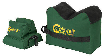Caldwell DeadShot Shooting Bags Front & Rear - Shooting support, Hunting