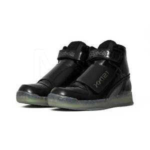 Reebok-Classic-Alien-Stomper-Mid-PL-Final-Battle-Sizes-3-11-Black-RRP-120-BNIB
