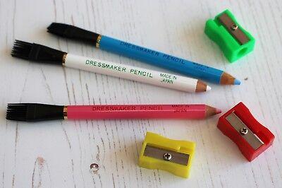 Dressmaker Pencils