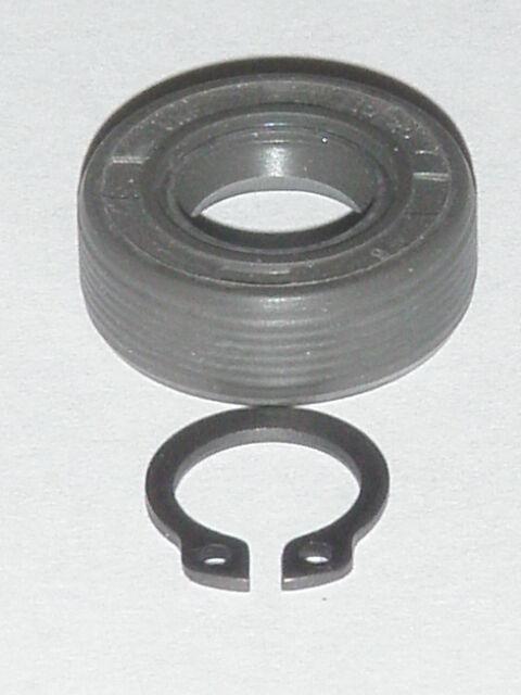 Hitachi Bread Maker Pan Seal Snap Ring /& E-Clip HB-C103 /& HB-C202 10MSR10EC