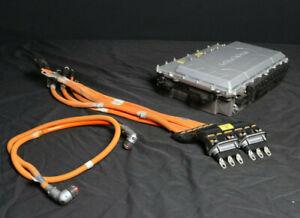 7616437 BMW X6 E72 Active Hybrid Énergie Electronique Boite Module 7602174