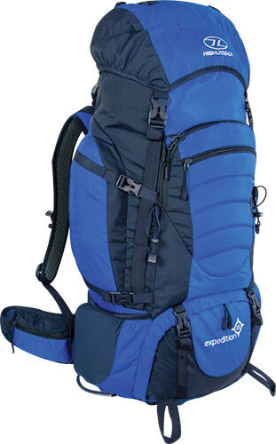 Large Travel Camping Expedition Backpack Travel Rucksack Pack Hiking 65L 85L