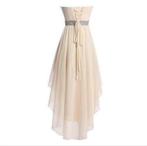 LanierWedding Gold Sequins Bridesmaid Dresses Plus Size Prom Dresses 600 Lilac Size 16