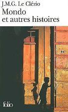 Mondo Et Autres Histoires-ExLibrary