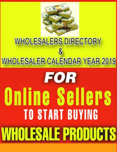 100 Wholesale Websites List Suppliers Guide Dropshippers Toys Crafts Clothes