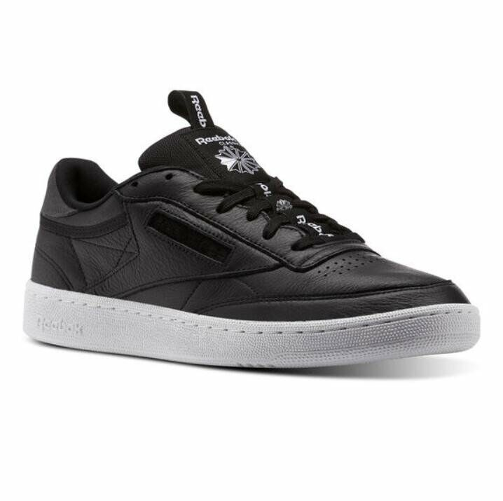 REEBOK CLUB C 85 IT MENS SHOE BS6211 US7-11 10'
