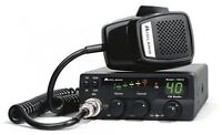 Auto Cb Radio System For Trucks Tir Truck Long Distanse Travel Communication