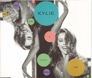 Kylie-Minogue-Give-Me-Just-A-Little-More-Time-1991-CD-single
