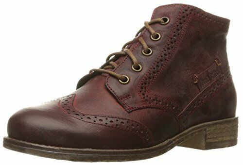 Josef Seibel Womens SiennaAnkle Bootie  10-- Pick SZ color.