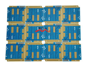 Details about 2 Layer Double-Sided Rigid Printed Board PCB Manufacture  Prototype Etching