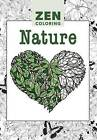Zen Coloring: Nature by GMC (Paperback / softback, 2015)