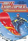 Snowboard Showdown by Christopher (Paperback, 1999)