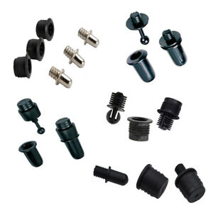 Speaker-Box-Plastic-Screw-Ball-and-Socket-Type-Grill-Guides-Pegs-DIY-Audio-Parts