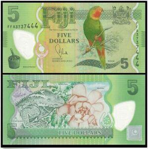 Fiji-5-Dollars-2013-First-Prefix-FFA-UNC-5-2013-FFA-8600652