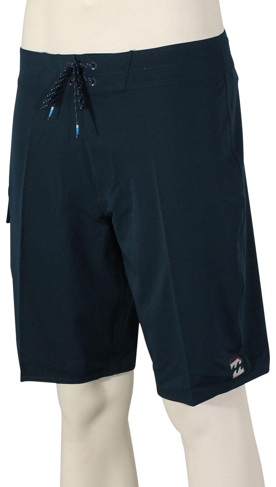 Billabong All Day X Hawaii Boardshorts - Navy - New