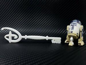 Disney-Star-Wars-Key-May-the-4th-1-1-Scale-High-Detail-3D-Print-Custom-White