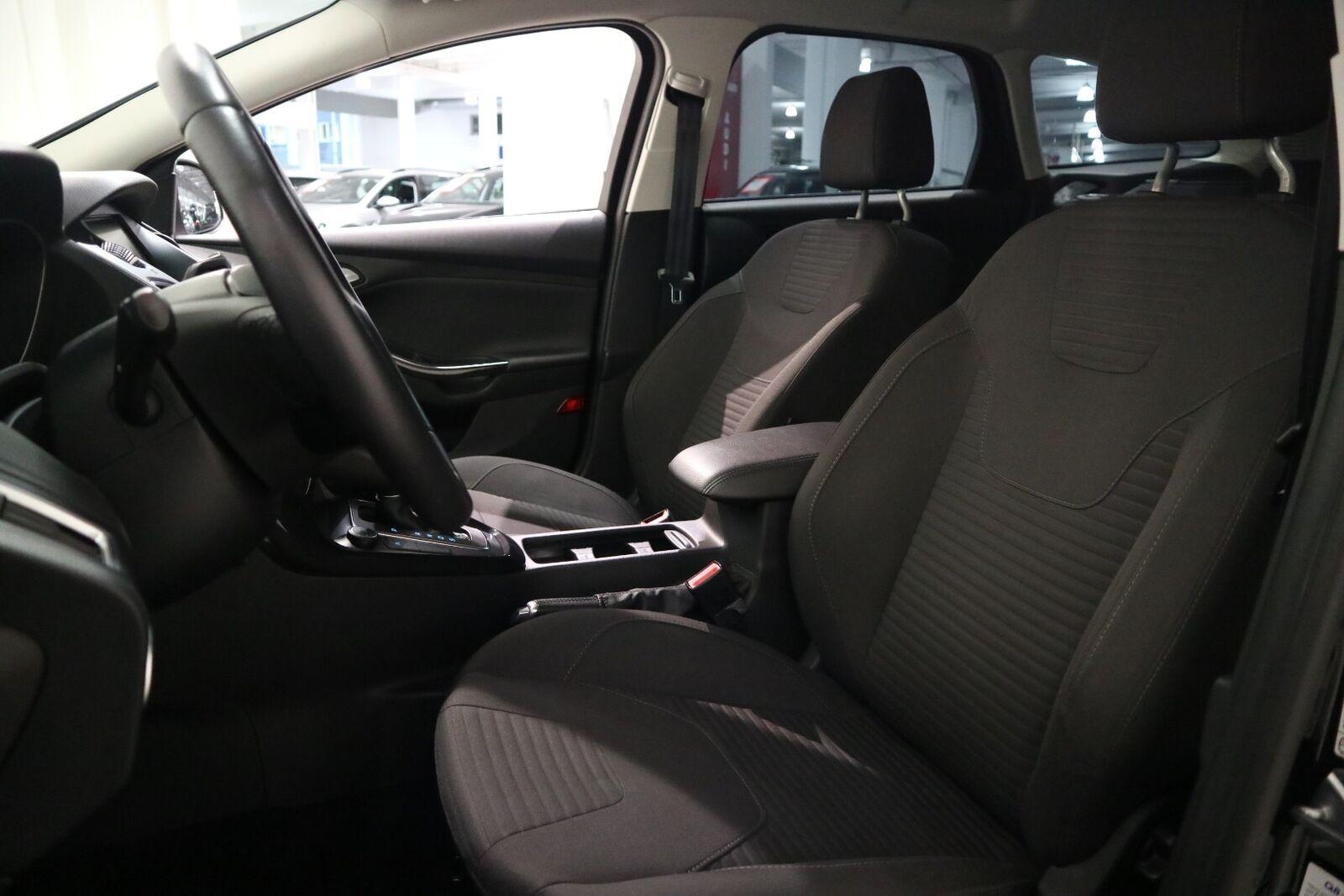Ford Focus 1,5 TDCi 120 Titanium stc. aut. - billede 11