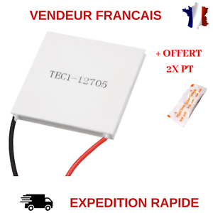 MODULE-PELTIER-TEC1-12705-THERMOELECTRIQUE-MACHINE-A-BIERE-TOP-PRIX