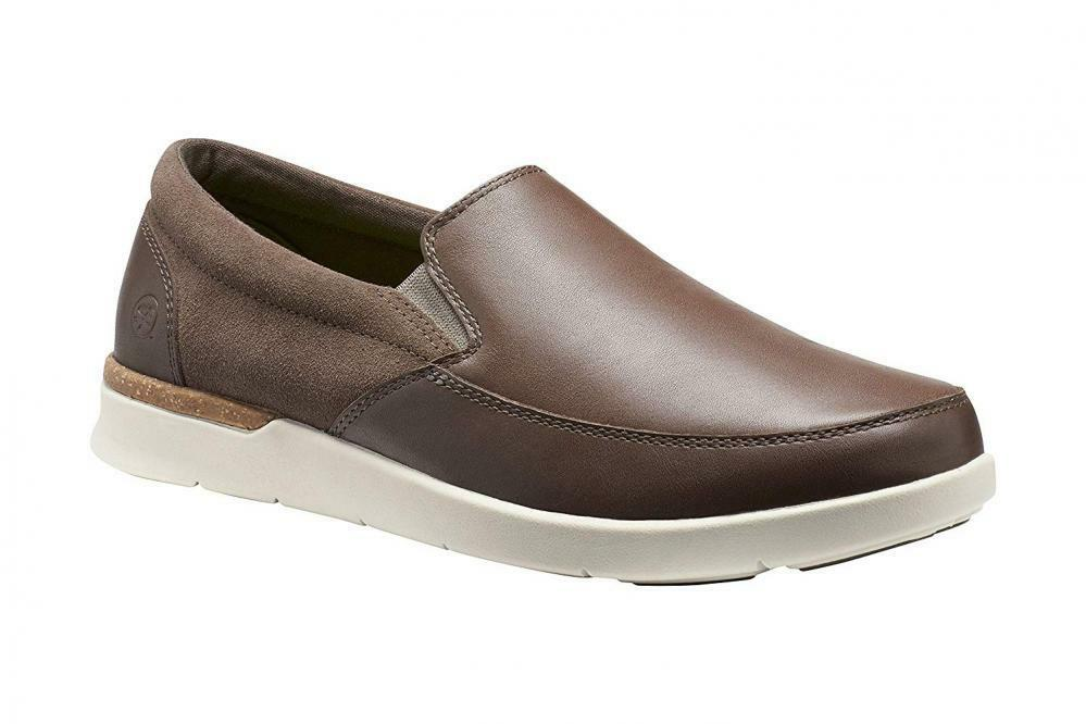 Superfeet Men's Mitchell Slip-On Loafer shoes