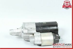10-13 Mercedes W207 E350 Bosch Engine Starter Motor 0061515901 OEM