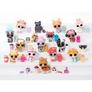 Lol-Surprise-Pets-Series-4-Eye-Spy-Wave-1-Choose-Pick-1-Doll-L-O-L-NEW