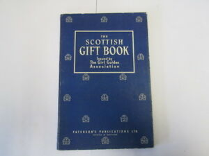Good-The-Scottish-Gift-Book-Issued-By-the-Girl-Guides-Association-Girl-Guid