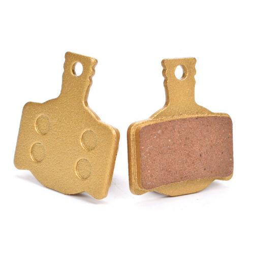 Brake Pads Mountain Road Bike Bicycle Black Lightweight For Magura MT2 MT4 MT6