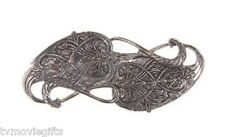 Gandalf Brooch Costume Accessory Lord of the Rings Licensed 1101 New Rubies