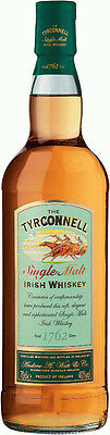 Tyrconnell, Irish Single Malt Whisky, 0,7 l.