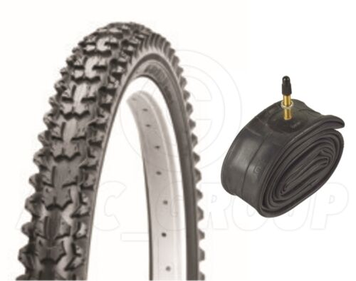 Bicycle Tyre Bike Tire Mountain bike 26 x 1.95 With Presta Tube