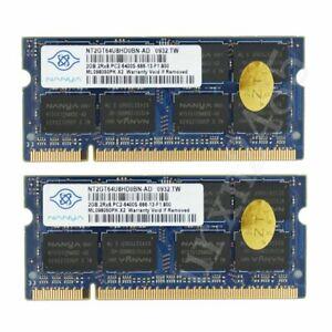 4GB-2x-2GB-Kit-IBM-Lenovo-Thinkpad-R60-R60e-R61-R61e-T60-T60p-T61-X60-X61-RAM-UK