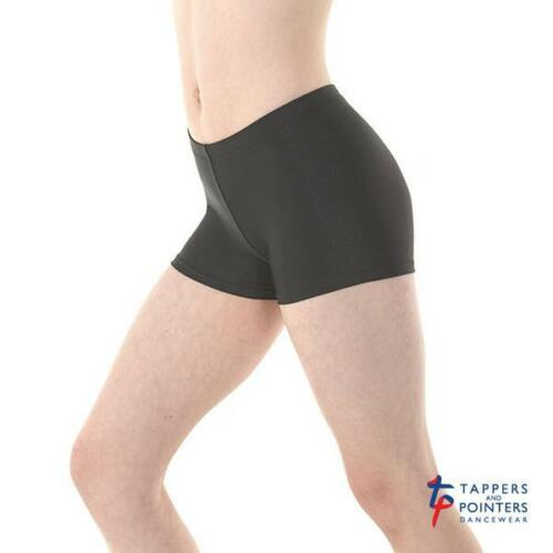 Tappers and Pointers Nylon Lycra Hipster Micro Shorts SALE 20/% OFF