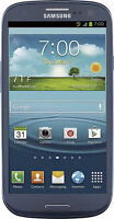 Samsung Galaxy S III SPH-L710 - 16GB - Pebble Blue (Sprint) Smartphone Cellular Phones