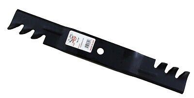 """21 15//32/"""" Oregon Lawn Mower Blade for John Deere #M139802 11//16/"""" CH Gator Mulch"""
