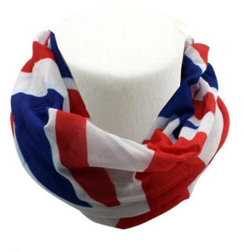 Bandanna Multifunctional Head wear Headband Tie wrap Band Scarf Neck Wrist UK