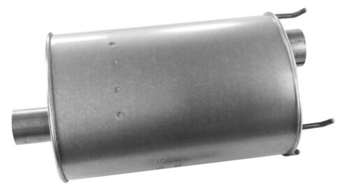 Exhaust Muffler-SoundFX Direct Fit Muffler Left fits 97-02 Pontiac Grand Prix