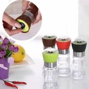 Kitchen-Manual-Salt-Pepper-Grinder-Pepper-Flavor-Seasoning-Bottle-Container-P