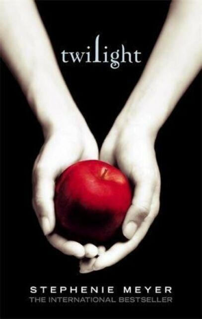 Twilight: Twilight, Book 1: 1/4 (Twilight Saga) by Meyer, Stephenie