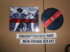 CD Metal Durwood Douche - Why My God (3 Song) MCD ROADRUNNER