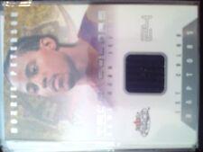 2001-02 Fleer Force Morris Peterson True Colors 1st Game-Worn Jersey 360/400