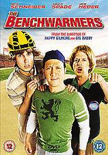 The Benchwarmers [DVD], Very Good DVD, Bill Romanowski, Nick Swardson, Tim Meado