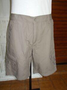 Short-bermuda-coton-marron-LONGBOARD-L-46-48FR-18AG9