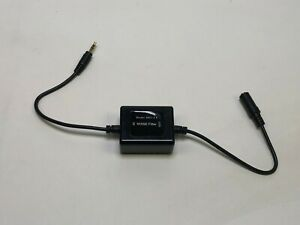 3-5mm-1-8-Headphone-Mini-Jack-Ground-Loop-Isolator-Noise-Filter-replace-SNI1-3-5