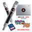 MIIC-STAR-MS-62-KARAOKE-SYSTEM-WIRELESS-MICS-PERSONALISE-YOUR-MUSIC thumbnail 10