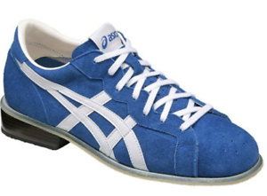 ASICS Weight Lifting Shoes 727 Blue