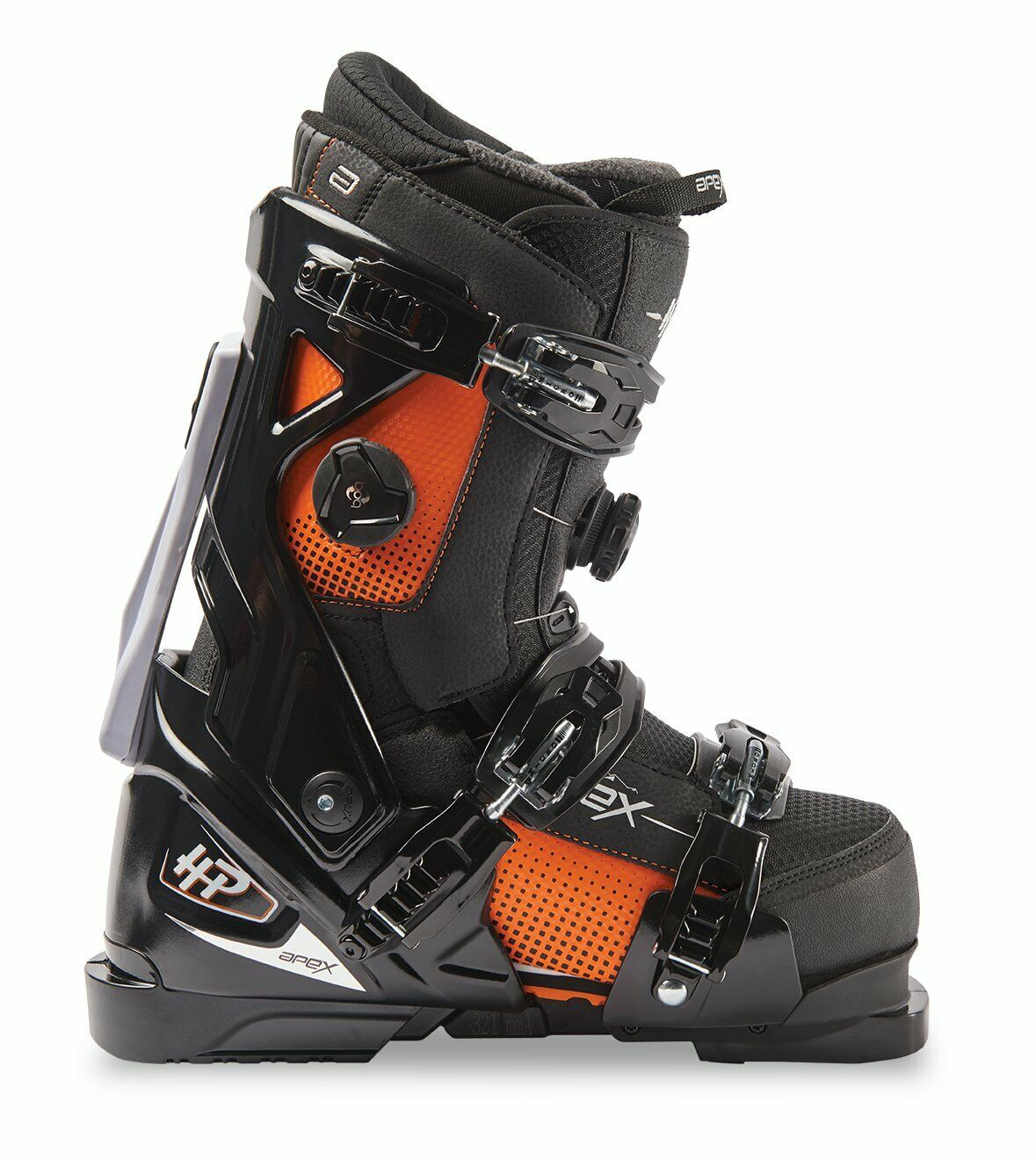Apex HP All-Mountain Ski Boots - Worlds  Most Comfortable Ski Boots  are doing discount activities