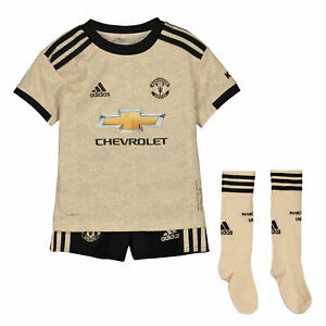 Adidas Officiel Enfants Arsenal FC Home Baby Football Kit 2019-20